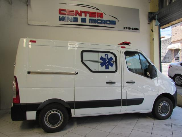 Renault Master Ambulância L1H1 - Foto 3