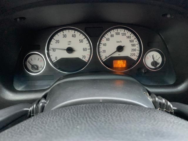 Chevrolet Astra Advantage 2.0 Completo 2011/2011 - Foto 5