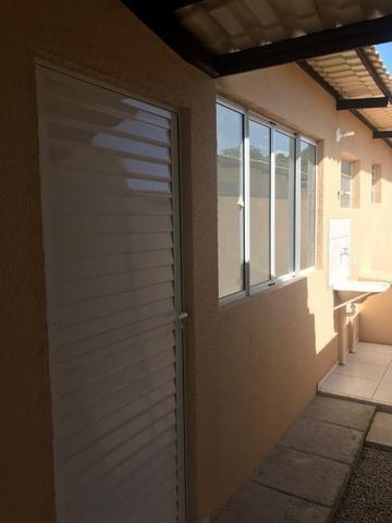 Casa Plana com Entrada ZERO em Maracanaú - Oportunidade de comprar sua Casa - Foto 9