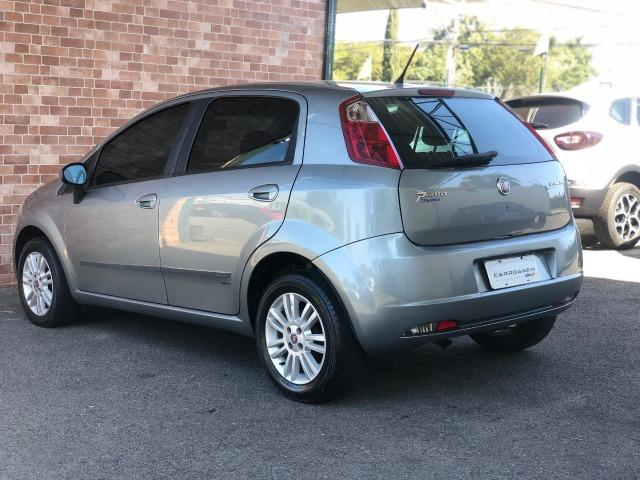 Fiat Punto Attractive 2012 - Foto 6