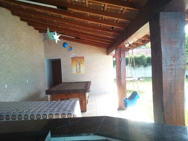 Chacara 1680m² Condominio MAirinque - Foto 12