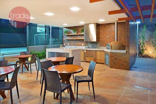 Apartamento com 3 dormitórios para alugar, 140 m² por r$ 3.200/mês - jardim saint gerard - - Foto 6