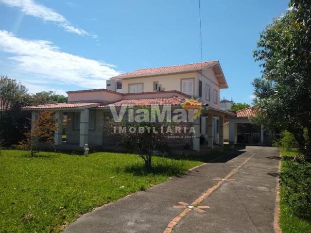 Casa para alugar com 4 dormitórios em Centro, Tramandai cod:3447