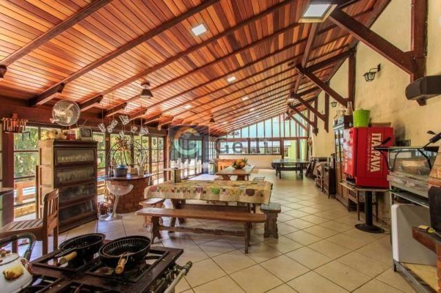 Casa à venda com 4 dormitórios em Quitandinha, Petrópolis cod:40 - Foto 9