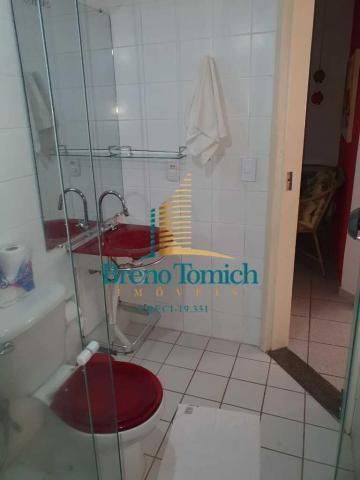 Apartamento com 2 dormitórios à venda, 48 m² por R$ 220.000,00 - Taperapuã - Porto Seguro/ - Foto 14