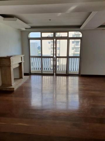 Apartamento à venda com 5 dormitórios em Morumbi, São paulo cod:72102 - Foto 3