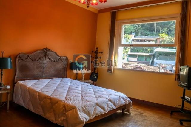 Casa à venda com 4 dormitórios em Valparaíso, Petrópolis cod:460 - Foto 17