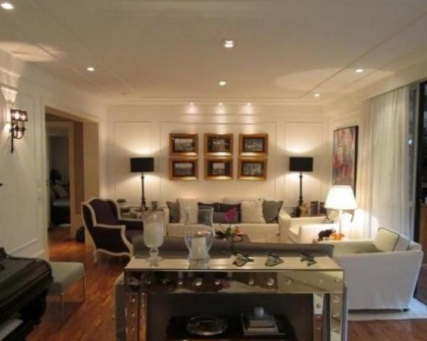 Apartamento residencial para venda e locação, jardim morumbi, são paulo - . - Foto 3