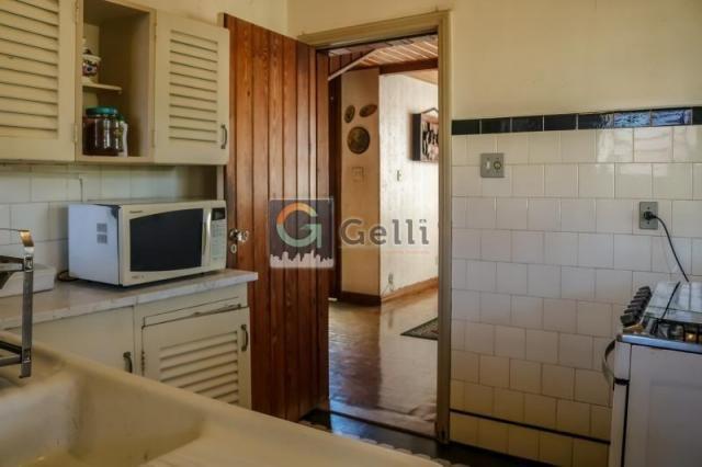 Casa à venda com 4 dormitórios em Valparaíso, Petrópolis cod:460 - Foto 14