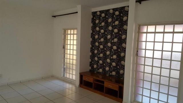 Casa com 3 dormitórios para alugar, 300 m² por r$ 2.500,00/mês - bonfim paulista - ribeirã - Foto 3