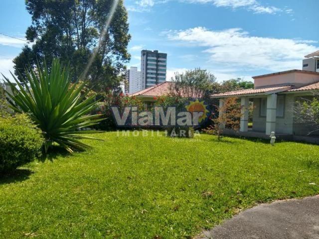 Casa para alugar com 4 dormitórios em Centro, Tramandai cod:3447 - Foto 2