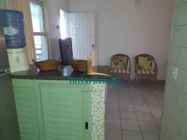 Apartamento com 2 dormitórios à venda, 48 m² por R$ 220.000,00 - Taperapuã - Porto Seguro/ - Foto 9