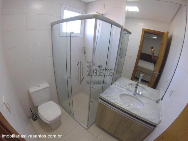 Apartamento para alugar com 3 dormitórios em , Capão da canoa cod: * - Foto 11