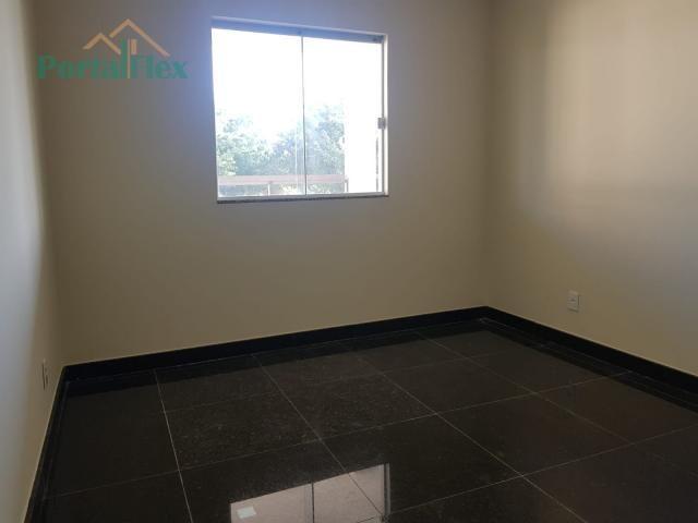 Apartamento para alugar com 2 dormitórios em Serra dourada ii, Serra cod:4299 - Foto 12