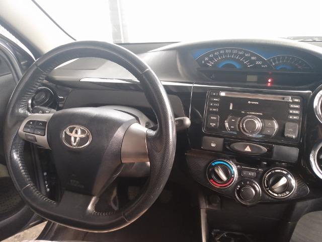 Toyota Etios Cross 1.5, 16V, Flex Manual 2014, Único dono - Foto 2