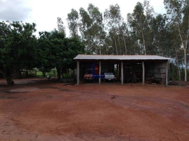 Fazenda à venda, por R$ 5.100.000 - Centro - Costa Marques/RO - Foto 3
