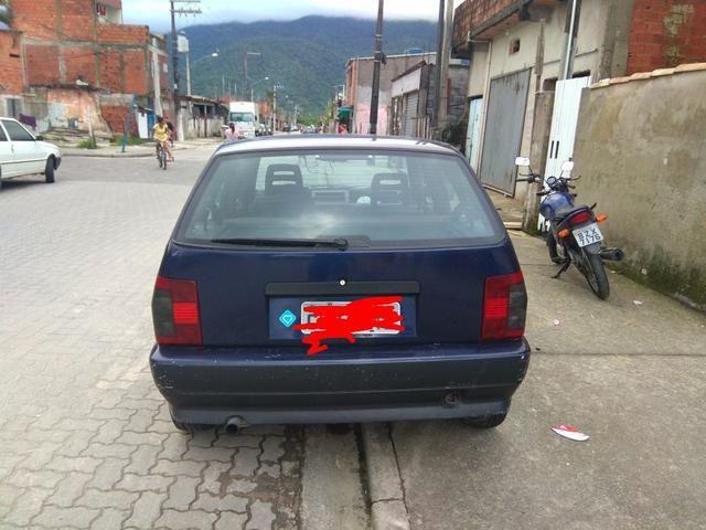 Fiat tipo 1.6 mpi 8v 96 - Foto 2
