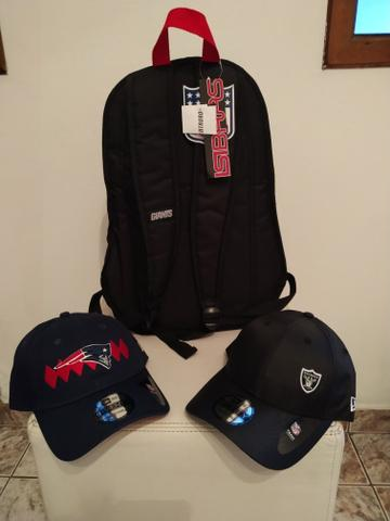 Kit NFL original - Foto 3