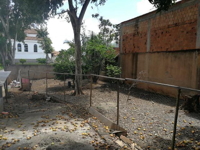 Lote/terreno 12x25, 300m² no Bairro Aeroporto próximo da Igreja N.S. Das Graças - Foto 3