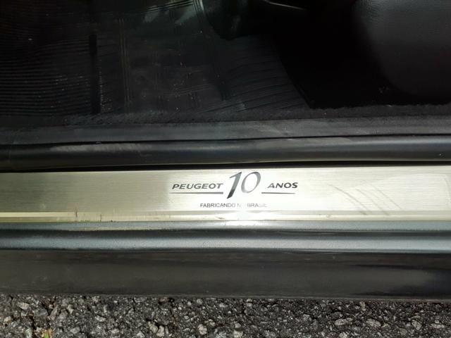 207 XR Passion 1.4 8v Flex (IPVA 2020 pago / Pronto para viajar) - Foto 7