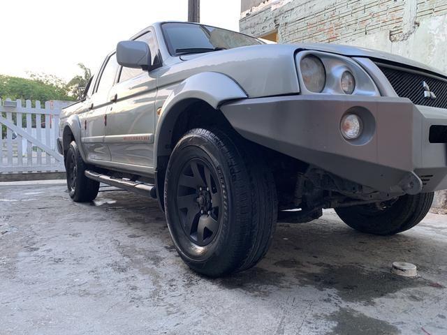 L200 Sport hpe automática