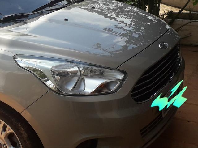 Ford Ka sedan SEL 1.5 X 2014/2015 - Foto 5