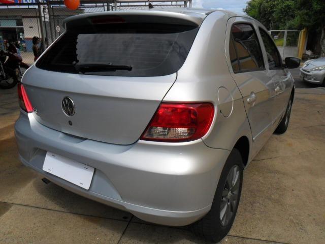 VW - VolksWagen Gol Trend 1.0 T. Flex 8V 4p- - Foto 5