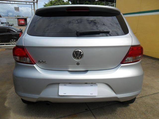 VW - VolksWagen Gol Trend 1.0 T. Flex 8V 4p- - Foto 6