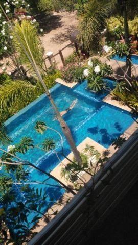 Apartamento para alugar por temporada, condomínio vila cumbuco - cumbuco - caucaia/ce - Foto 10