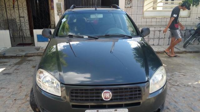 Fiat strada - Foto 16