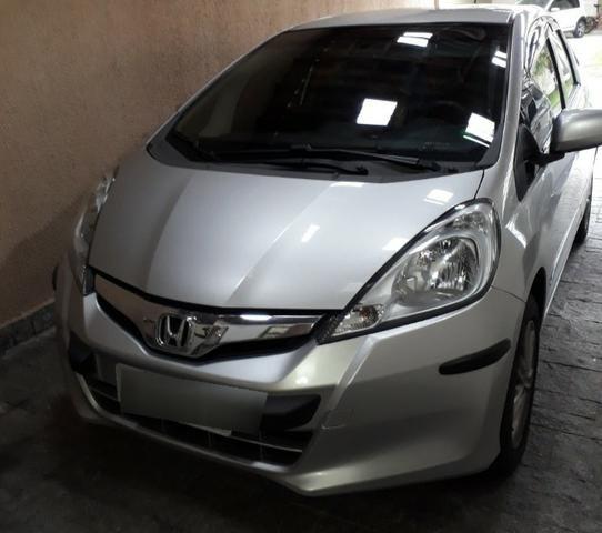 Honda Fit Flex 2014 - Troca por HR-V ou por Fit mais novo