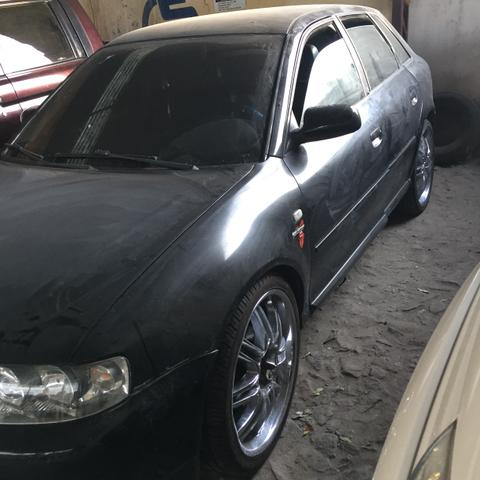 Audi a3 - Foto 5