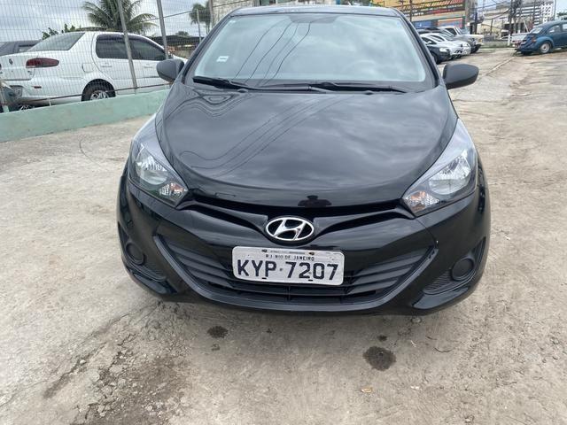 Hyundai hb20S 2014 1.0 - Foto 3