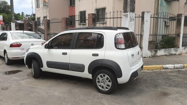 Fiat uno way ,2016 unica dana,,completo,baixe vender hoje - Foto 3