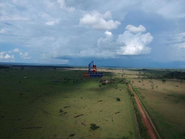 Fazenda à venda, por R$ 5.100.000 - Centro - Costa Marques/RO - Foto 6