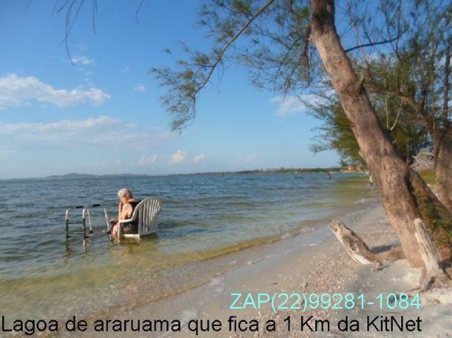 Verão, férias, sol e mar kitnets em arraial do cabo - rj - Foto 2