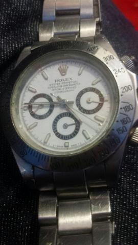 8a2722e71a8 Rolex Daytona 1992 - Bijouterias