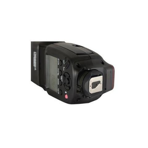 Flash Kit Yongnuo YN860LI para Câmeras Reflex - Foto 2