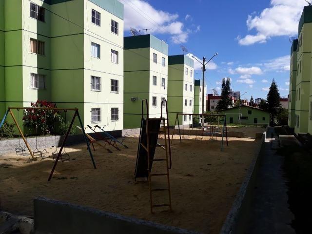 Apartamento mobiliado em Vitória da Conquista ? Bahia - Foto 12
