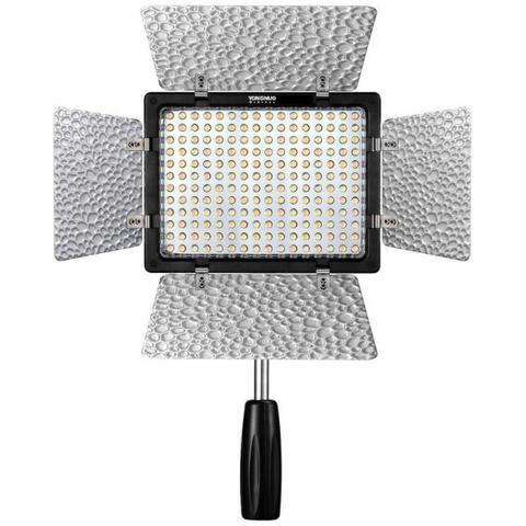 Luz LED Yongnuo YN160 III