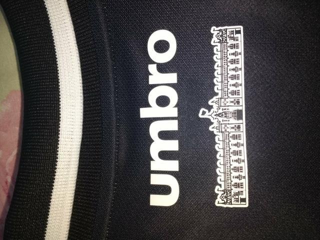 fbc8791990 Camisa Vasco Umbro Preta - Esportes e ginástica - São Geraldo ...
