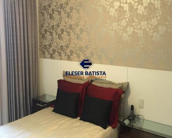 Apartamento à venda com 5 dormitórios em Ed. caiobás, Serra cod:AP00009 - Foto 12