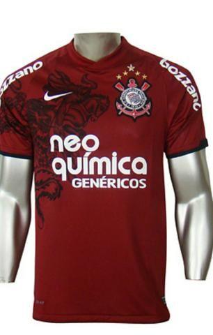 Camisa Corinthians Grená S Jorge Menor Preço Olx e Ml - Roupas e ... 9bf52e875f1f5