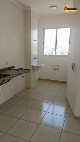 Apartamento para aluguel, 2 quartos, 1 vaga, planalto - divinópolis/mg - Foto 19