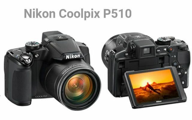 NIKON COOLPIX P510 DRIVERS WINDOWS 7 (2019)