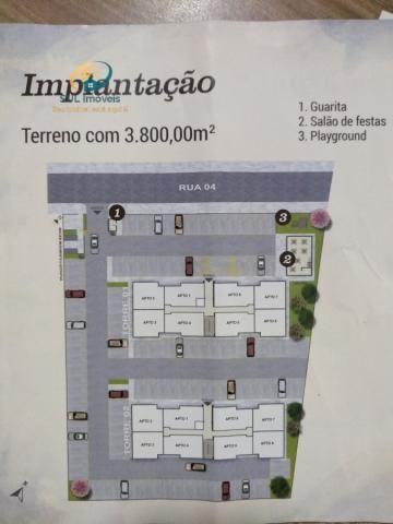 Apartamento, Estância Velha, Canoas-RS - Foto 8