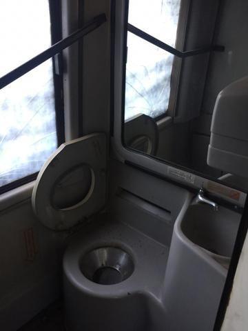 Ônibus marcopolo rodoviário ano 94 - Foto 2