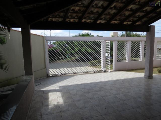 Casa a venda / Condomínio Jardim Europa II / 04 Quartos / Suíte / Churrasqueira / Piscina - Foto 14