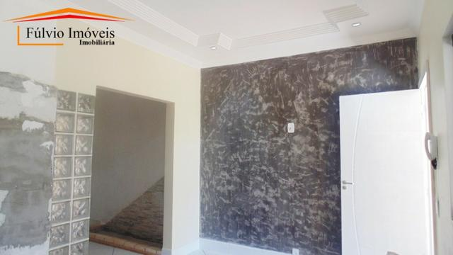 Linda casa térrea Vicente Pires, fácil acesso EPTG e estrutural - Foto 3