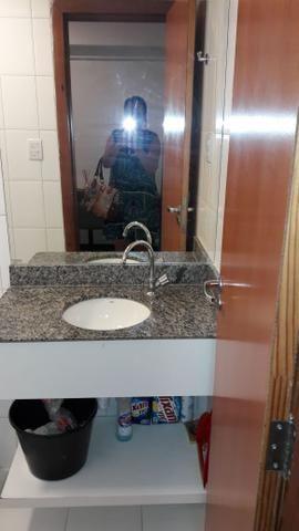 Flat Mobiliado para Aluguel Finamente Decorado no Hotel Executive - Centro - Foto 5